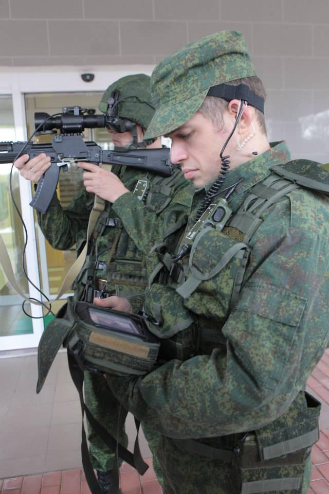 Российская армия получит новую